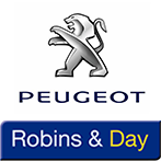 robins-day-peugeot-logo
